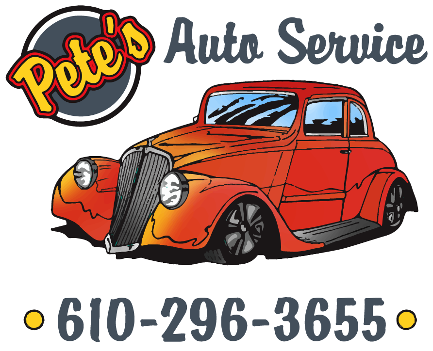 The Best Auto Body Shop in Town!